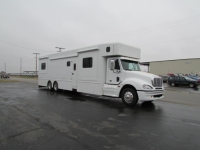 Welcome to Racing Performance Motorcoaches